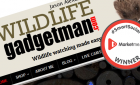 Wildlife Gadgetman Wins #SmartSocial Award!