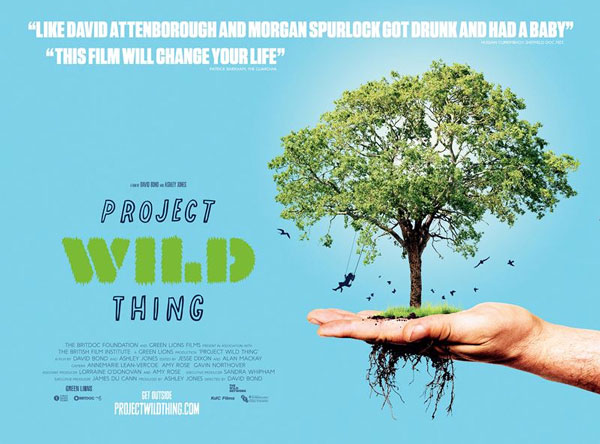 Review – Project Wild Thing