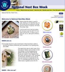 NNBW-Website
