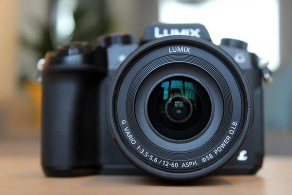 A Non Techie Review Of The Panasonic Lumix G80 Camera