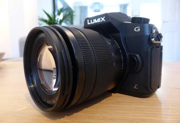 A Non Techie Review Of The Panasonic Lumix G80 Camera