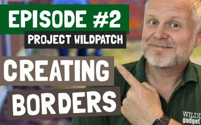Episode 2 – Creating Borders