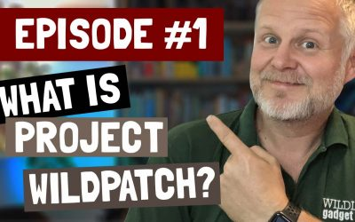Episode 1 – What Is Project WildPatch?